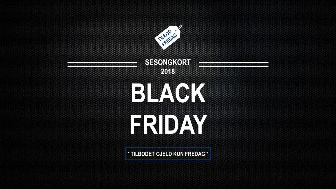 Black Friday-prisar