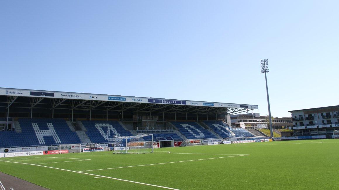 Påmelding til Ulstein Group Cup