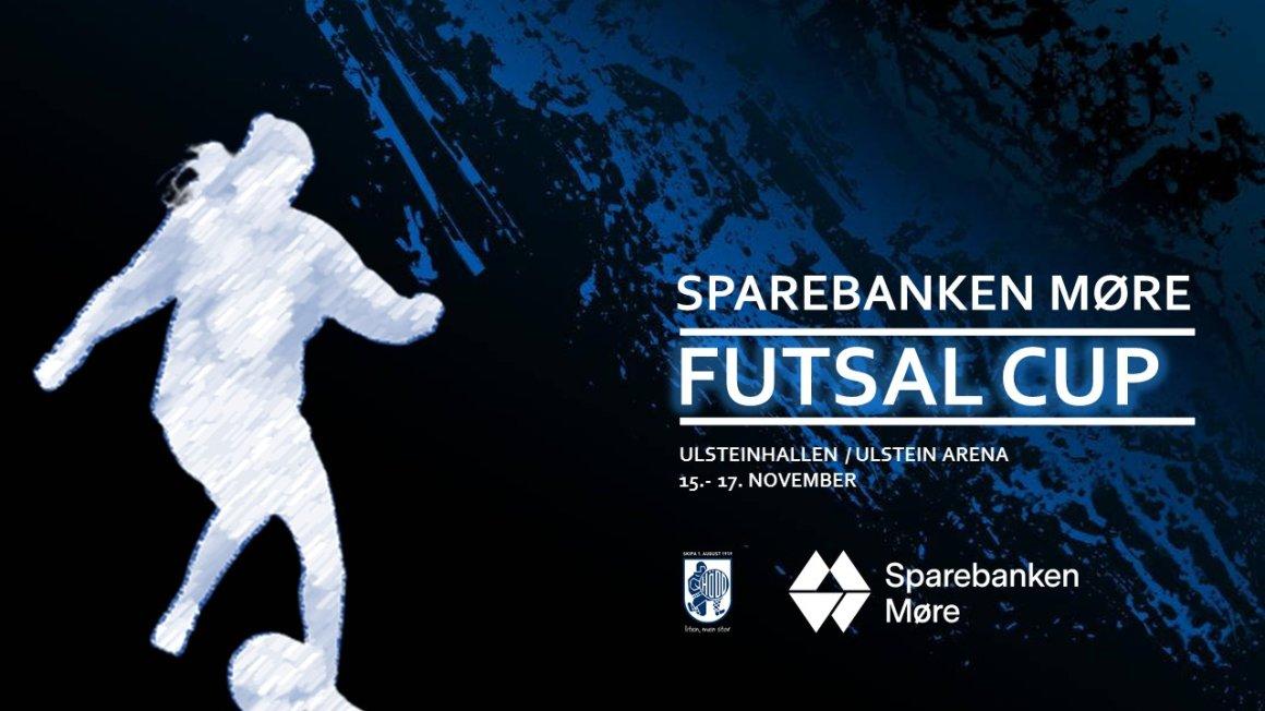 SPAREBANKEN MØRE FUTSAL CUP