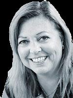 Nina Holm Sundgot, Banksjef Ulstein, Sparebanken Møre