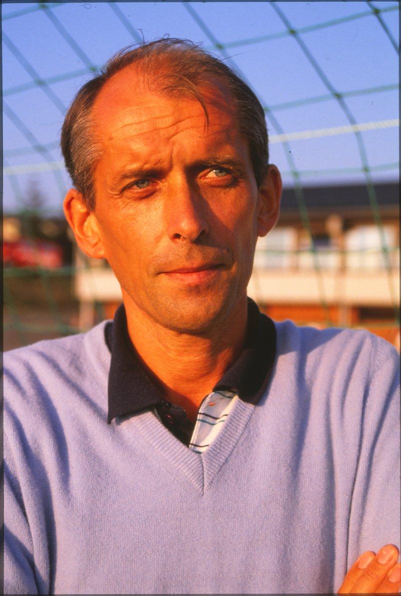 Jan Ulfstein anno 1989, Foto: Arne Flatin